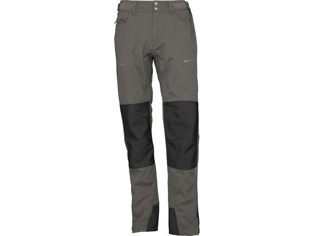 Norrøna Svalbard Heavy Duty Pants Herr slate grey